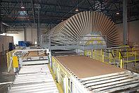 Ламинированная древесно-стружечная плита.  Характеристика продукта