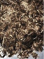 Рубленое волокно (фибра базальтовая)