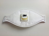 Респиратор 3M 9332, фото 2