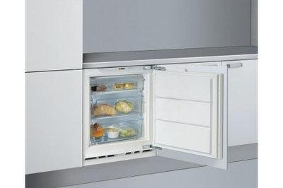 Встраиваемый морозильник Whirpool AFB 828/A+