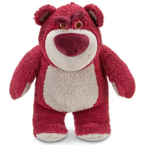 """Медведь Лотсо из м/ф """"История игрушек"""""""