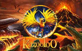 Kazooloo - Игра дополненной реальности