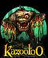 Игровая доска Kazooloo Ogger (Огр), фото 2