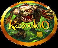 Игровая доска Kazooloo Ogger (Огр)