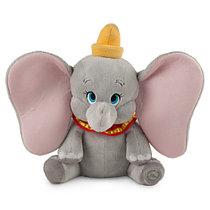 Плюшевый слоник Дамбо