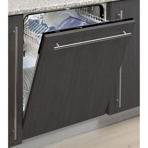 Встраиваемая посудомоечная машина Fagor LVF 65IT