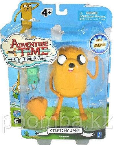 Jazwares Adventure Time 14215 Stretchy Jake