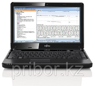 G4150 Elspec Ноутбук  с предустановленным ПО для анализаторов