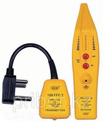 SEW 188FFF Искатель автоматов защиты и проводки