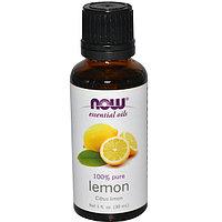 Эфирное масло Лимона. 30 мл.