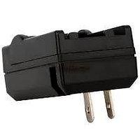 Зарядное устройство для Nikon EN-EL10 и Olympus Li40B, 42B, фото 1