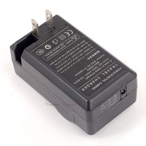 Зарядное устройство  для JVC V707, V714, V733