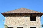 Фото домов с гибкой черепицой RUFLEX