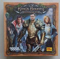 Настольная игра King's Bounty, фото 1