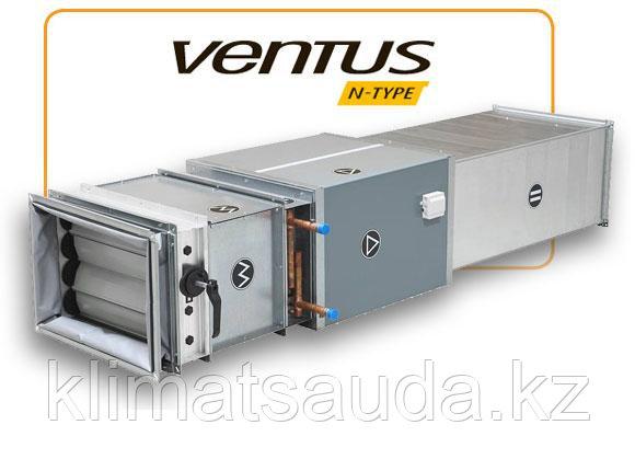 Канальный вентиляционный агрегат NVS-N36-R-F/NVS_HV