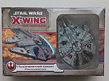 Настольная игра Star Wars: X-Wing. Расширение «Тысячелетний сокол», фото 2
