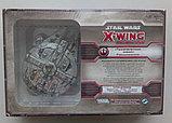 Настольная игра Star Wars: X-Wing. Расширение «Тысячелетний сокол», фото 3