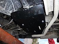 Защита редуктора Nissan Terrano/Ниссан Террано 2014-, фото 1