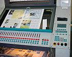 4-х краска B2 Roland 204E б/у 2000г, фото 2