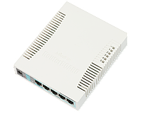Коммутатор MikroTik RB260GS, фото 1