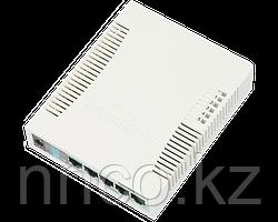 Коммутатор MikroTik RB260GS