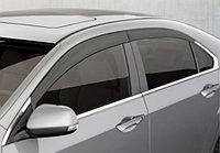 Ветровики/Дефлекторы боковых окон на Toyota Carina E/Тойота Карина Е 1991-1998, фото 1