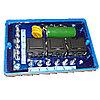 Регулятор напряжения PH07-1V2 на генератор 3 SBE-255 крана РДК-250. Запчасти крана РДК-25, РДК-250, РДК 250