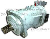 Гидромотор регулируемый  303.3.112.501, 303.4.112.501