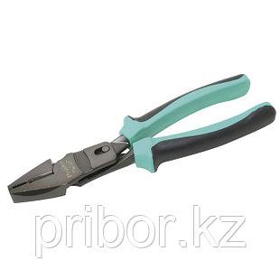 Pro`skit PM-931 Плоскогубцы усиленные, 215 мм