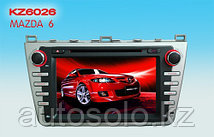 Штатное головное устройство Mazda 6 «KAIZHEN»