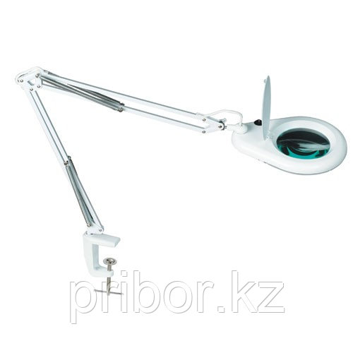 Настольная лупа с подсветкой Pro'sKit MA-1215CF
