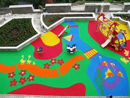 Аксессуары для детских площадок