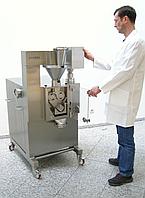 Лабораторная модель компактора RC 100x20