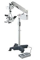 Диагностический, операционный микроскоп SOM62 офтальмологический