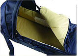 Мягкая сумка-переноска для детей Chicco, фото 5