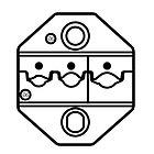 Pro`skit CP-236DR Насадка для обжима CP-371 (0,3-4 кв, мм), фото 2