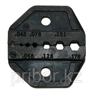 Pro`skit CP-336DJ Насадка для обжима CP-371 (RG174,179,8218, Optic)