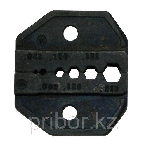 Pro`skit CP-336DV Насадка для обжима CP-371 (SMA,SMB,SMC,MCX)