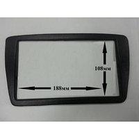 Рамка переходная Гранта для установки магнитолы 2 DIN