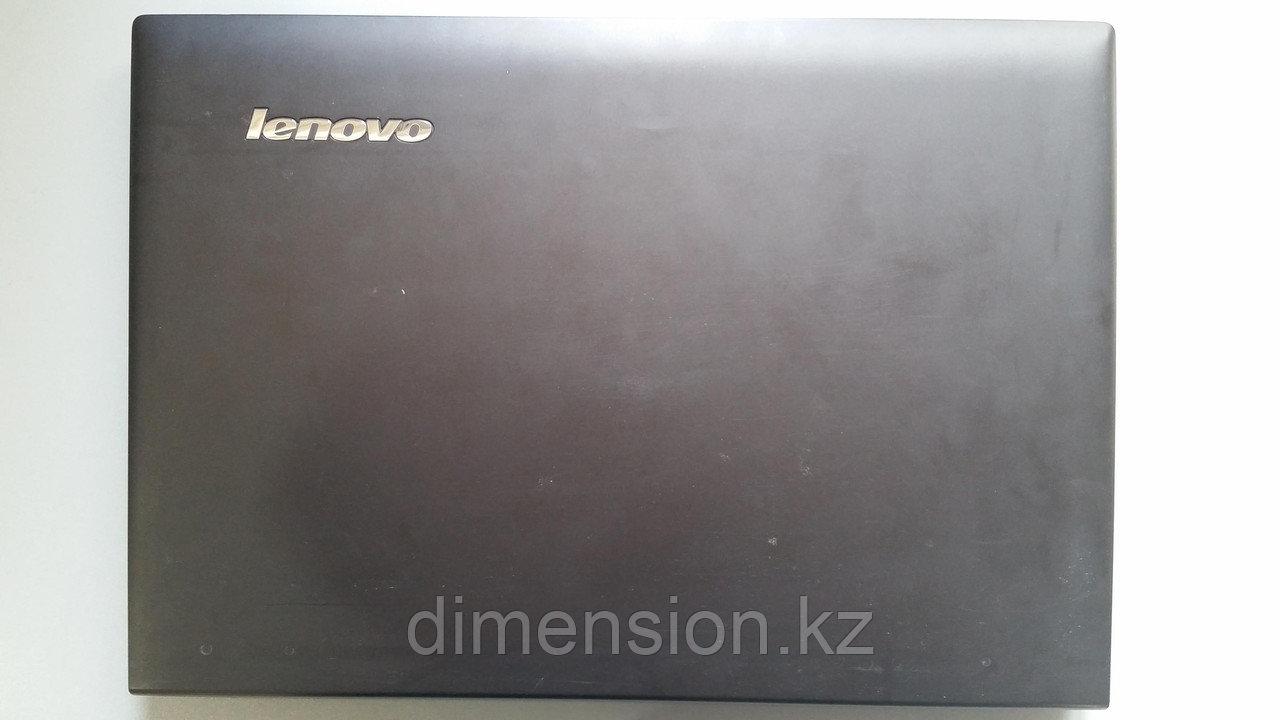 Полный корпус ABCD на ноутбук LENOVO Z500 б/у