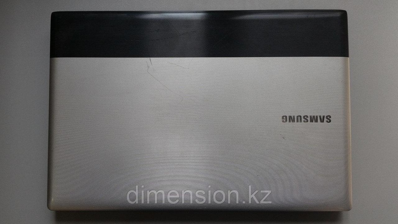 Корпус SAMSUNG RV509 б/у