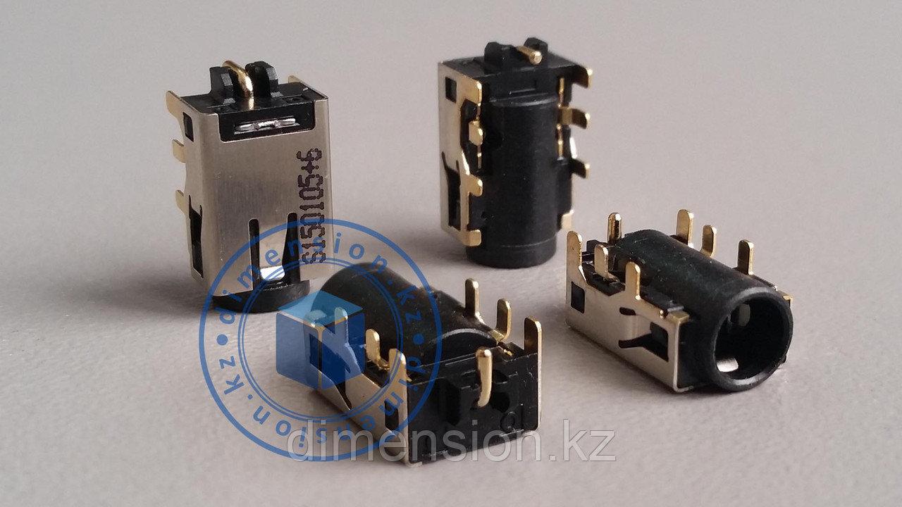 Разъем питания ASUS UX31 UX31a UX32VD X201E UX32A Q200E X202E S200E S400CA