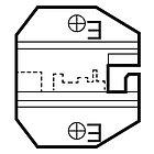 Pro`skit 1PK-3003D17 Насадка для обжима 1PK-3003F  (10P10C- RJ50), фото 2