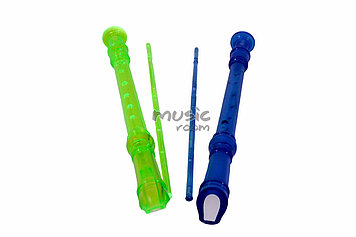Блок флейты Rowell