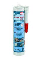 COSMOPUR K 1 универсальный полиуретановый монтажный клей, бежевый