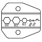 Pro`skit 1PK-3003D28 Насадка для обжима 1PK-3003F  (HDTV,BNC/TNC,Belden), фото 2