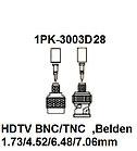 Pro`skit 1PK-3003D28 Насадка для обжима 1PK-3003F  (HDTV,BNC/TNC,Belden), фото 3