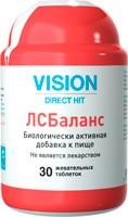 Препарат для снижения уровня холестерина. БАД ЛС Баланс