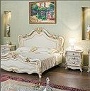 МОНА ЛИЗА спальный гарнитур, крем, 4Д, фото 2