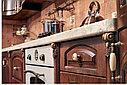 МАДЛЕН кухонный гарнитур, угловая,орех, фото 4